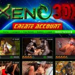 Account On Xeno3dx
