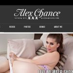 Alexchancexxx.com Valid Password