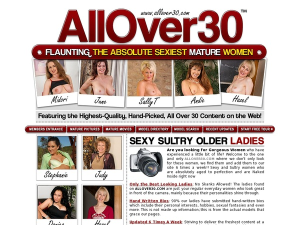 Allover30.com With JCB Card