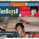 Asian Boy 18 Pasword