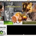 Asian Male Massage Coupon