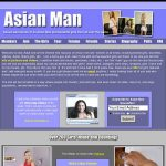 Asian Man Cheaper