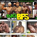 Big Black BFs Pay