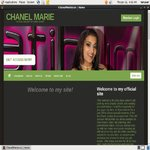 Chanel Marie Gratis Password