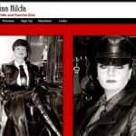 Domina Hilda Discount Codes