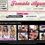 Femaleagent Free Accounts