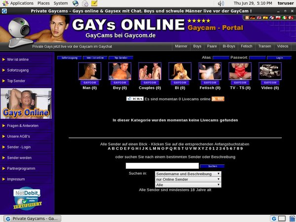 Gay Com Join Now