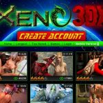 Get Xeno 3DX Deal
