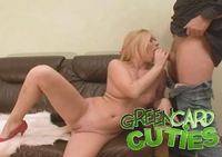 Green Card Cuties Discount Page s1