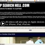 How To Get On Stripsearchhell For Free