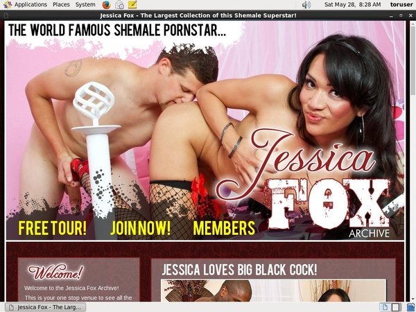 Jessicafox.premiumshemale.com Payment Page
