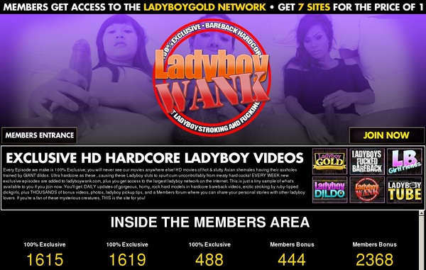 Ladyboy Wank Debit Card