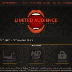Limitedaudience Paswords