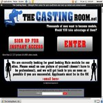 New The Casting Room Accounts