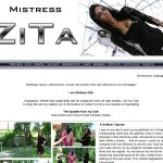 Passwords For Mistress Zita