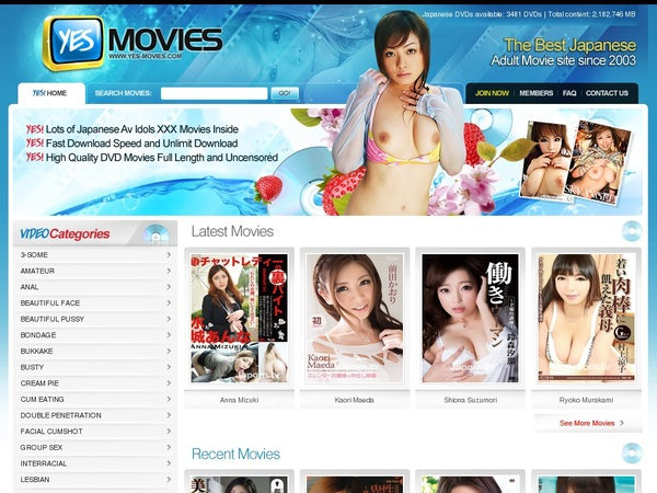 Yes Movies Limited Deal