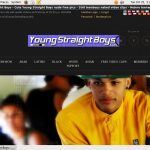 Young Straight Boys Web Billing