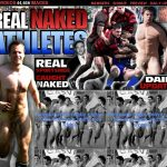 Real Naked Athletes Registration Form