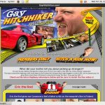 Gayhitchhiker.com With JCB Card