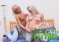 Greencardcuties.com Websites s2