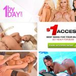Free 1byday Account Password