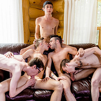 French Twinks 로그인 s2