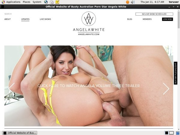 Angelawhite Mobile Passwords