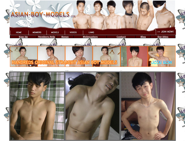Asian-boy-models.com Exclusive Discount