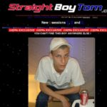 Free Premium Straight Boy Tom Accounts