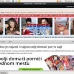 Serbiansex.com New Account