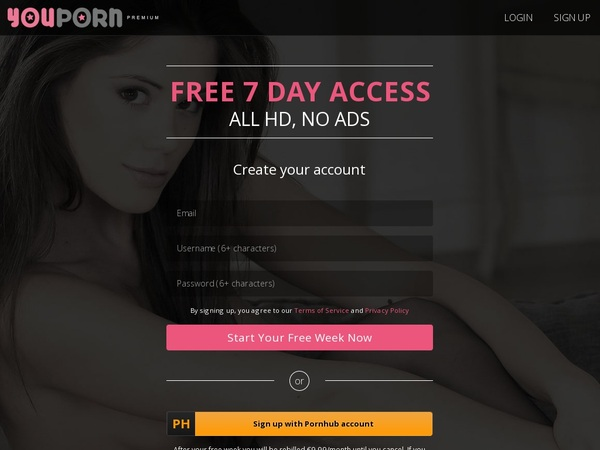 Youpornpremium Discount Review